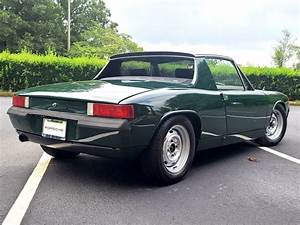 1974 Porsche 914 Hot Rod 2 0l Motor  Bored Out To 2 7l For