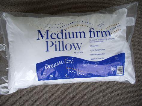 kingtex international pl soft medium firm pillows