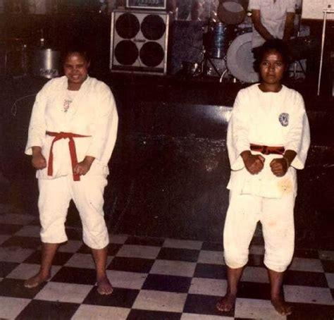 Demontra O De Karate Em Londrina Parana