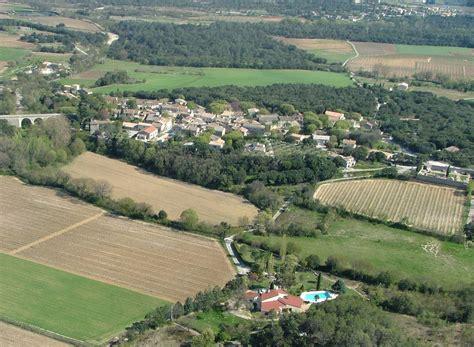 Plan Du Site  Commune De Buzignargues