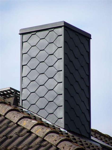 blech für schornstein bau de forum dach 14176 kosten schornsteinverkleidung schiefer und dachrinnenerneuerung
