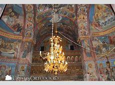 Manastirea Valea Manastirii Maica Domnului Oranta