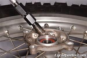 Crf250l Honda Online Motorcycle Service Manual