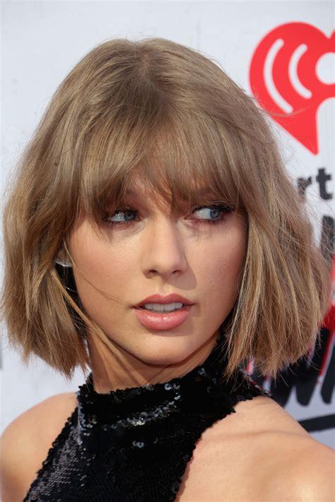 Best Taylor Swift Hair Photos 2017 – Blue Maize