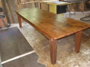 kitchen island farm table primitivefolks rustic pine farm tables country harvest tables kitchen islands more made