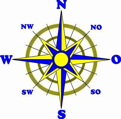 Compass Rose Clipart Transparent Clip Domain Webstockreview