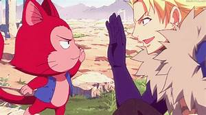 Fairy Tail images *Sting & Lector* wallpaper and ...