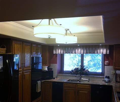 Here you may to know how to open recessed fluorescent light fixture. Enhance and update kitchen lighting on Behance