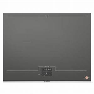 Plaque Induction Modulable : plaque induction dpi7698g de dietrich ~ Premium-room.com Idées de Décoration