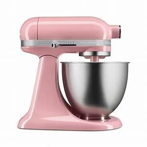 Kitchen Aid Rosa : batidora artisan mini 3 3 lts rosa guayaba kitchenaid argentina ~ Orissabook.com Haus und Dekorationen