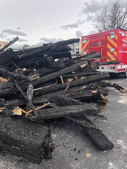 Clackamas Fire County Investigation Sheriff Damage Oregon