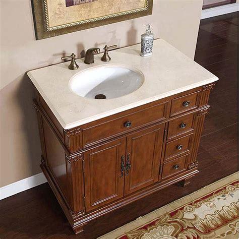 silkroad exclusive moraga bathroom single sink vanity