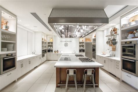 design lessons   williams sonoma test kitchen