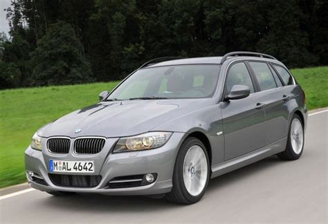Essai Bmw Serie 3 Touring 318d Streaming In English With