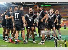 Nazionale Neozelandese Foto e immagini stock Getty Images