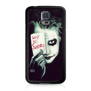 why do cell phones get get you cheap cool joker why so serious samsung galaxy s5