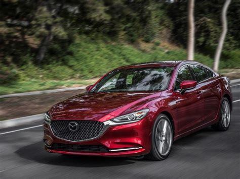 mazda mazda road test  review autobytelcom