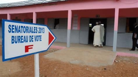 bureau de vote 14 cameroun flou sur le calendrier électoral voici les