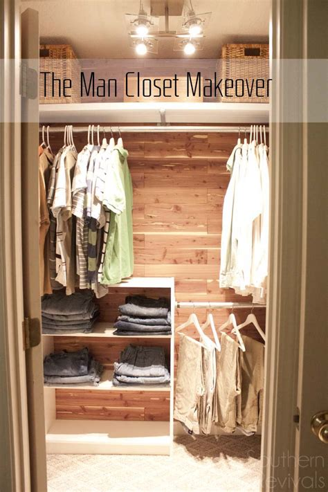 small walk in closet organization our 100 closet system ikea hack southern revivals