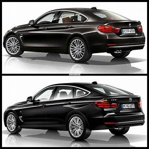 Bmw Serie 3 Coupé : editorial should i buy the bmw 4 series gran coupe or 3 series gran turismo ~ Gottalentnigeria.com Avis de Voitures