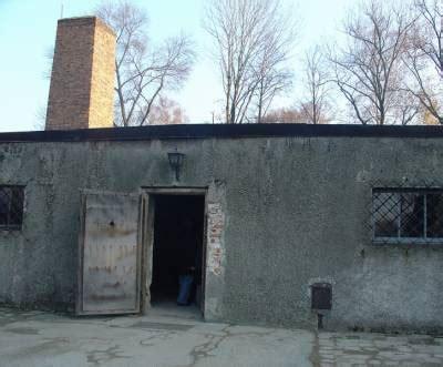 chambre a gaz vrai ou faux la chambre a gaz d 39 auschwitz i visite du c d