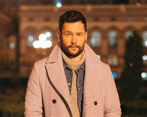 How Calum Scott Turned His Painful Coming Out Into A