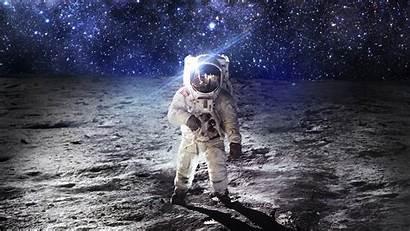 Astronaut Space Desktop Wallpapers Background Backgrounds Nasa