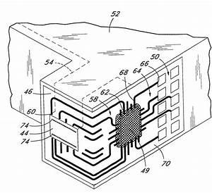 Patent Us6290321 - Printer Ink Cartridge