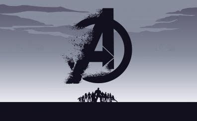 avengers endgame hd wallpapers desktop pc laptop mac