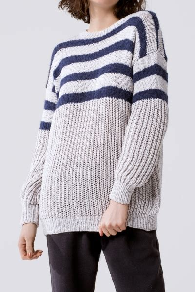 strickpullover selber stricken pullover initiative handarbeit