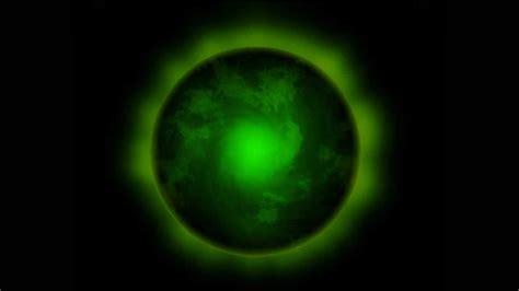 Black Hole/Green Sun Reversed - YouTube