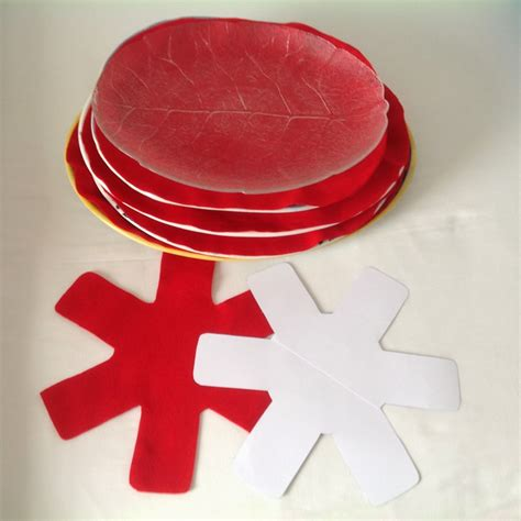 pan pot diy pots protection pans crafts protectors template protect sewing craft downloadable plate homemade