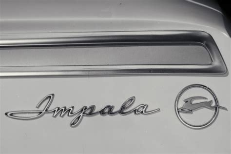Chevrolet Pays Tribute to Impala's Signature Leaping ...