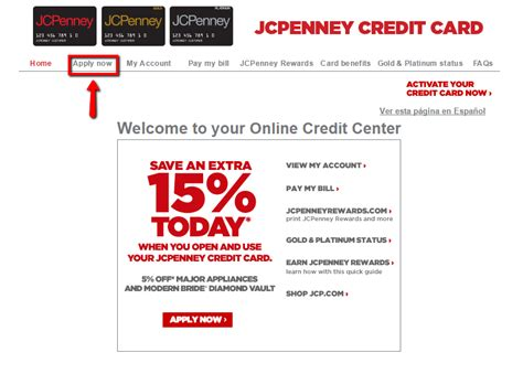 We did not find results for: How to Apply to JCPenney Credit Card - CreditSpot
