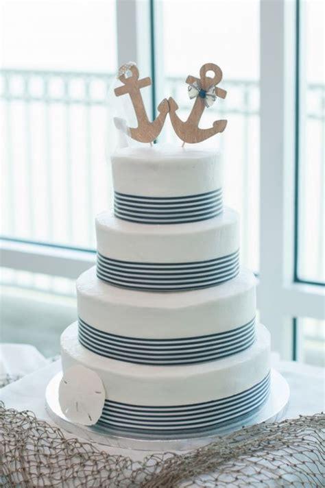 24 Nautical Wedding Ideas To Rock Your Big Day