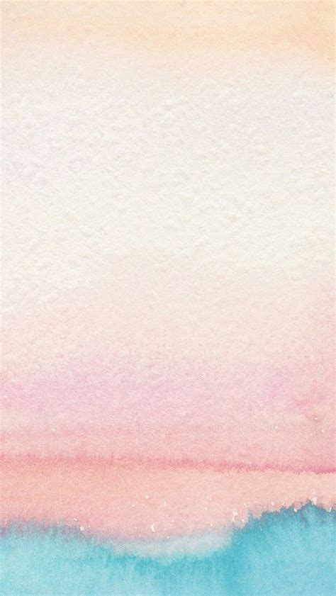 This collection of wallpapers is inspired by my recent. Minimal Watercolor. Tap to see more awesome iPhone ...