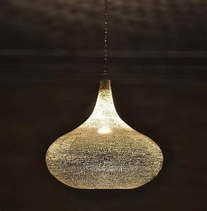 Handcrafted moroccan pendant light lighting