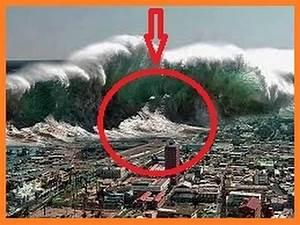 Biggest Tsunami In The World History | www.pixshark.com ...
