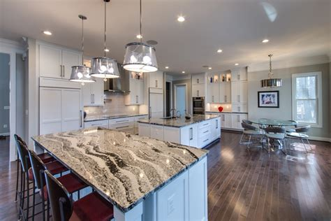 kitchens with two islands kitchens with 2 islands 64 deluxe custom kitchen island designs beautiful 20 kitchen designs