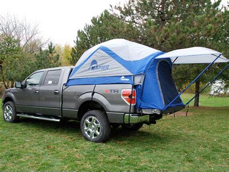 Sportz Truck Tents   Napier 57 Series Truck Tents   RealTruck