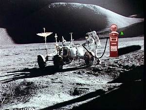 Jeep Moon Landing Hoax (page 3) - Pics about space