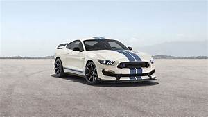 2020 Shelby GT350 Heritage Edition 4K 5K Wallpapers | HD Wallpapers | ID #29995