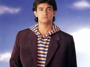 Aamir Khan New Wallpapers - Entertainment Only