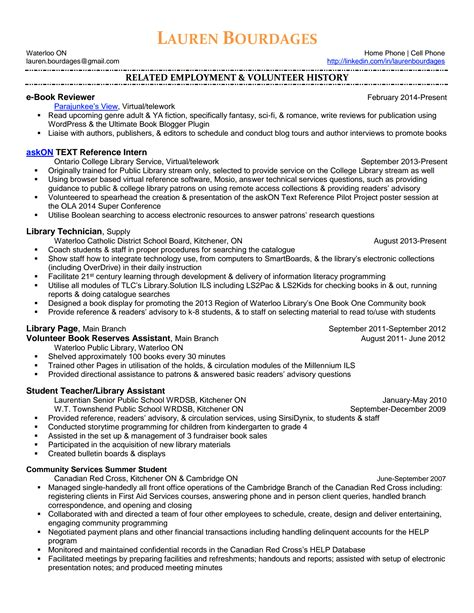 school librarian cover letter no experience docoments