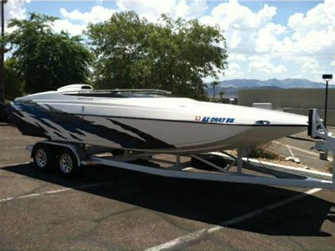 Boats For Sale Riverside California by 2000 Advantage Sport Cat Powerboat For Sale In California
