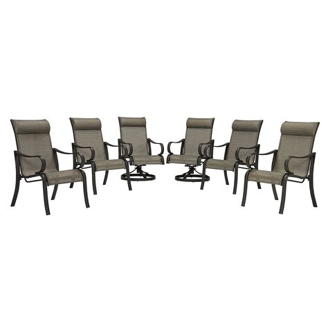 kmart smith patio furniture black outdoor chairs