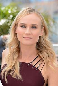 Diane Kruger Known People Famous People News And