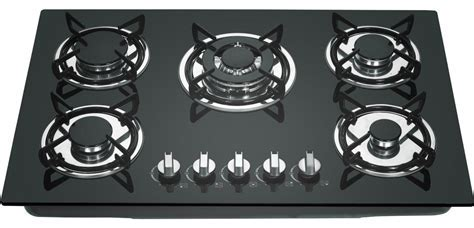 Tempered Glass Top Gas Cooker,Gas Stove,Gas Burner,Gas Hob
