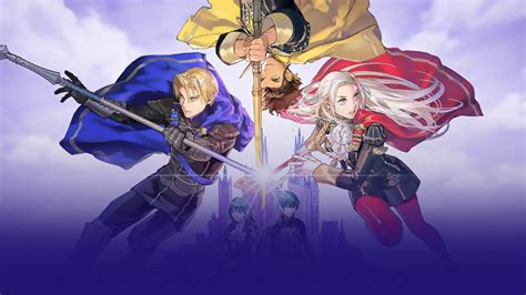 lunatic difficulty heading  fire emblem  houses
