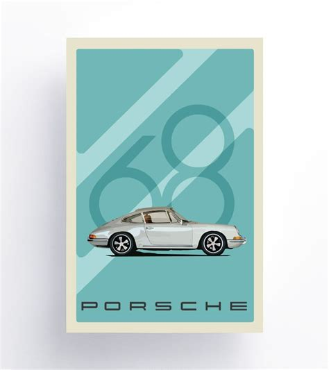 68 Porsche.jpg | Classic porsche, Vintage porsche, Porsche